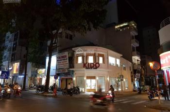 Chính chủ cho thuê nguyên căn mặt tiền Nguyễn Trãi, p Bến Thành, Q1 8,5x18m 2 lầu 356,176 tr/th