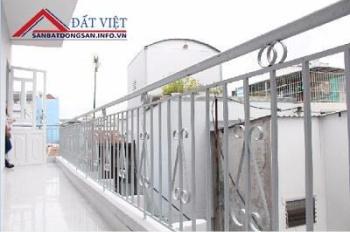 Sản phẩm Somohouse của công ty CPĐT Song Mộc, gồm 02 tòa nhà với tổng số 50 phòng cho thuê