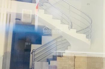 Bán nhà hẻm 1/ Lê Đình Thám, P. Tân Quý, 4x10m, nhà 1 lửng 2 lầu. Giá 4.35 tỷ