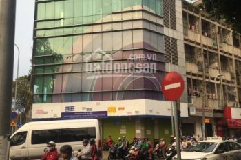 0906862878 gia đình em chính chủ nhà cho thuê góc 2 mặt tiền, 4 căn nhà liền kề Lê Hồng Phong, Q. 5