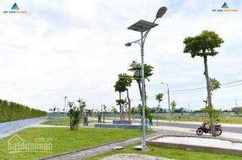 Bán đất nền trung tâm Liên Chiểu, Đà Nẵng, giá sập hầm