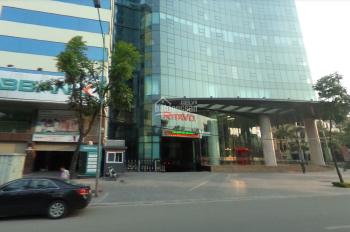 Sang nhượng siêu phẩm nhà hàng Hoàng Quốc Việt, DT 1000m2, MT 50m, vị trí đắc địa. LH 0977457324