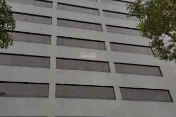 Cho thuê sàn VP DT 150m2 tại tòa nhà 3D - Duy Tân giá cả hợp lý. LH 0766326886