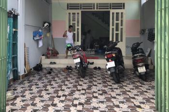 Bán nhà 1 trệt 1 lầu đường 38, phường Linh Đông, Thủ Đức