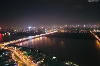 Chính chủ cần bán căn góc 08 chung cư Mipec Riverside tầng cao view sông, toàn thành phố