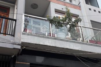 Cho thuê nhà 117/1 Bàu Cát, Quận Tân Bình