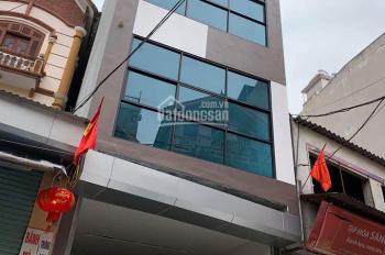 CC cần tiền bán gấp nhà mặt phố Phú Đô 86m2, nhà xây mới 5 tầng, sổ đỏ chính chủ