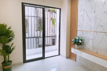 Chủ đầu tư trực tiếp bán chung cư mini gần Hồ Ba Mẫu - Phương Liên hơn 500 tr/căn đủ đồ, ở ngay