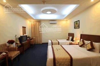 Cho thuê nhà 36PN full nội thất mới xây đường Hồ Đắc Di, Q. Tân Phú