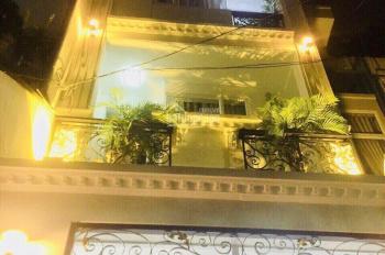 Cho thuê nhà mặt tiền Huỳnh Khương Ninh Quận 1, DT: 4x19m 1 trệt 2 lầu giá 50 triệu/tháng