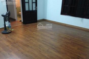 Nhà riêng ngõ phố Kim Ngưu, Lạc Trung, DT 30m2, 4T gác lửng, giá 7tr/th