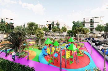 Đất nền thành phố Đồng Xoài giá tốt, hạ tầng hoàn thiện, SHR, cạnh hồ Suối Cam CK 10% LH 0938514019