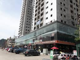 Cho thuê tầng 1 lô góc mặt tiền đẹp, diện tích 160m2 tại KĐT Cổ Nhuế Nam Cường, BTL giá chỉ 40tr/th