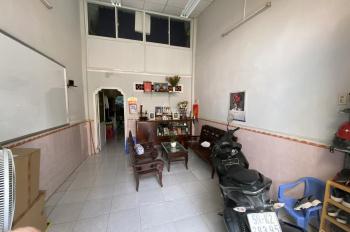 Nhà hẻm cấp 3, 79 Tân Hòa Đông một sẹc DT 3.8x14m nở hậu 4.24m. LH: 0977023902