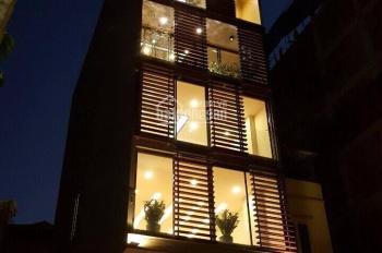Chính chủ cho thuê nhà 5 tầng ngõ 57 Láng Hạ, Ba Đình