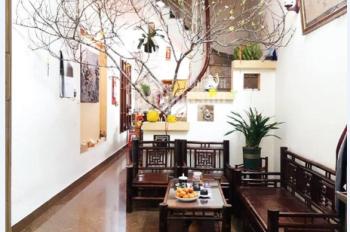 Bán nhà riêng Đê La Thành, 30m ra Phố, ngã 6 Ô Chợ Dừa - Đống Đa. DT 45m2, MT 4.1m, giá 3.7 tỷ