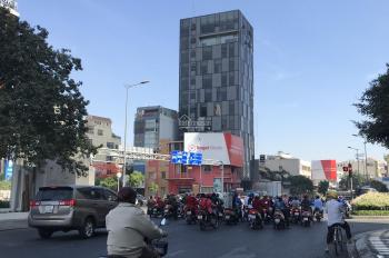 Cần bán nhà góc 2 MT Dương Quảng Hàm, DT 12x16m. Nhà 3 lầu, giá 14.5 tỷ, đang cho thuê 100tr/th