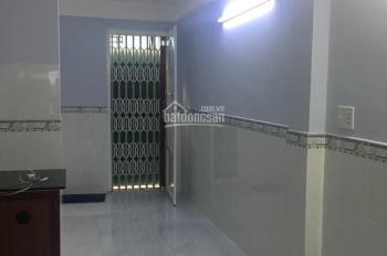 Cần vốn kinh doanh bán nhà hẻm đường Nguyễn Văn Luông, Phường 11, Quận 6