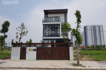 Chính chủ bán gấp liền kề biệt thự B2.2 KĐT Thanh Hà Cienco 5 rẻ nhất thị trường