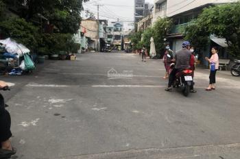 Chính chủ bán nhà đường Hưng Phú, phường 8, quận 8, DT: 7,3x20m, giá 15 tỷ