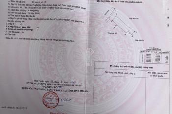Bán nhà phù hợp làm khách sạn MT Lê Lợi, ven biển Đồi Dương - Phan Thiết