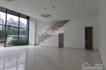 Cho thuê shophouse Florita khu Him Lam, đường D1, Q7, DT: 155m2, giá 35 tr/th, LH Trang: 0939286575
