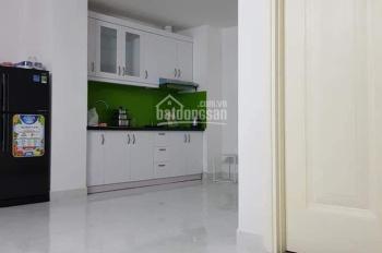 Cho thuê căn hộ Rice City Sông Hồng Thượng Thanh Long Biên, nội thất cơ bản, 7tr/th. LH: 0981716196