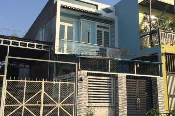 Bán căn nhà cấp 4 gác lửng hẻm xe hơi đường 10, Linh Xuân
