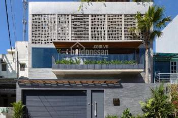 Cho thuê nhà phố mặt tiền Nguyễn Hoàng, Q2, 160m2 (10m x 16m), 4 tầng, 60 triệu đồng