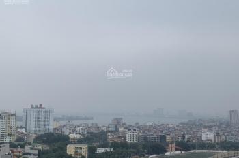 Bán căn 3PN tòa Centro CC Kosmo Tây Hồ - Tầng trung view trực diện Hồ Tây - để lại full đồ mới 100%