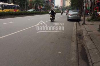 Nhà đẹp 2 mặt thoáng phố Nguyễn Văn Cừ, Long Biên. DT 125m2 chỉ 220 triệu/m2