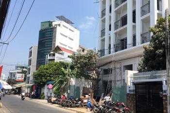 Bán lô đất đẹp khu Compound đường Số 3 Trần Não, P. Bình An, Quận 2