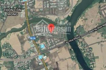 Bán đất TDC phía nam bến xe Đức Long, Hòa Phước, giá chỉ 1.72 tỷ. LH: 0768456886