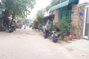 Nhà bán hẻm nhựa 10m đường Lê Đình Cẩn - P Tân Tạo, Q Bình Tân