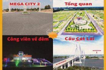 Ai không mua Mega City 2 là 1 tổn thất cực kỳ lớn trong cuộc đời và trong việc đầu tư