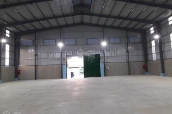 Cho thuê nhà xưởng 1200m2, giá 56tr/tháng tại Võ Thị Liễu, Phường An Phú Đông, Quận 12