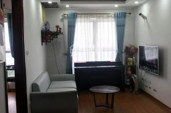 Bán căn hộ 2 phòng ngủ CT7 Dương Nội. DT 56m2, giá 1.01 tỷ
