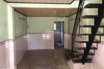 Bán nhà hẻm 934/ An Dương Vương, Phường 13, quận 6 (3,15 x 10m) 2 tấm, giá 3.35 tỷ, thương lượng