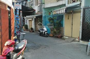 Bán nhà hẻm 958/ An Dương Vương, Phường 13, quận 6 (3,15x10m) 2 tấm, giá 3.5 tỷ, thương lượng