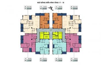 Sở hữu ngay căn penthouse ĐN nhận nhà ngay Northern Diamond, view sông Hồng. Giá chỉ 25tr/m2
