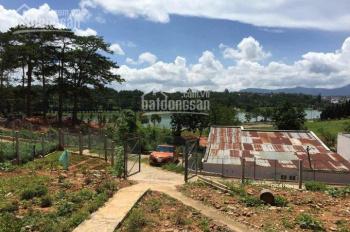 Cần bán đất view Hồ Xuân Hương, MT thụt đường Yersin, P. 1, TP. Đà Lạt, DT: 30x30 = 900m2