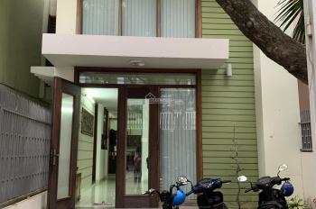 Cho thuê nhà nguyên căn khu phố tây đường Nguyễn Thiện Thuật, gần Vincom