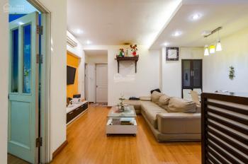 Chính chủ bán căn hộ đẹp đủ đồ 93 Lò Đúc, Hai Bà Trưng, diện tích 96m2 - 116m2