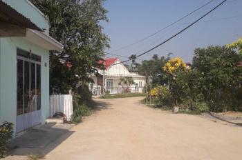 Cần bán lô đất Thị Trấn Diên Khánh gần khu dân cư đông đúc, gần chợ