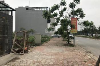 Bán đất liền kề khu đấu giá phường Giang Biên