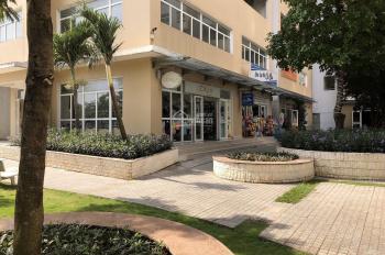 Bán shophouse tầng trệt chung cư Sunview Town Gò Dưa (chung cư Đất Xanh) góc 2 mặt tiền
