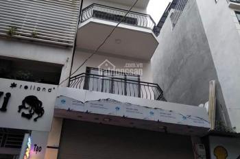 Cho thuê nhà 5 tầng mặt phố Trung Liệt, Hà Nội, nhà mới giá rẻ, phù hợp mọi loại hình kinh doanh