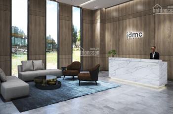 Tòa nhà IDMC Duy Tân - tòa nhà VP hạng B +, trực tiếp chủ đầu tư, ưu đãi chọn diện tích, view đẹp