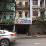 Nhà mặt phố số 39 phố Thiên Đức - TT Yên Viên