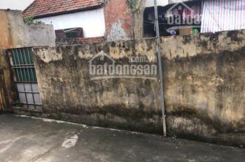 Bán đất thôn Đồng Vân 2 mặt tiền 7x14m - có bán 44m2 cắt MT 3,5m